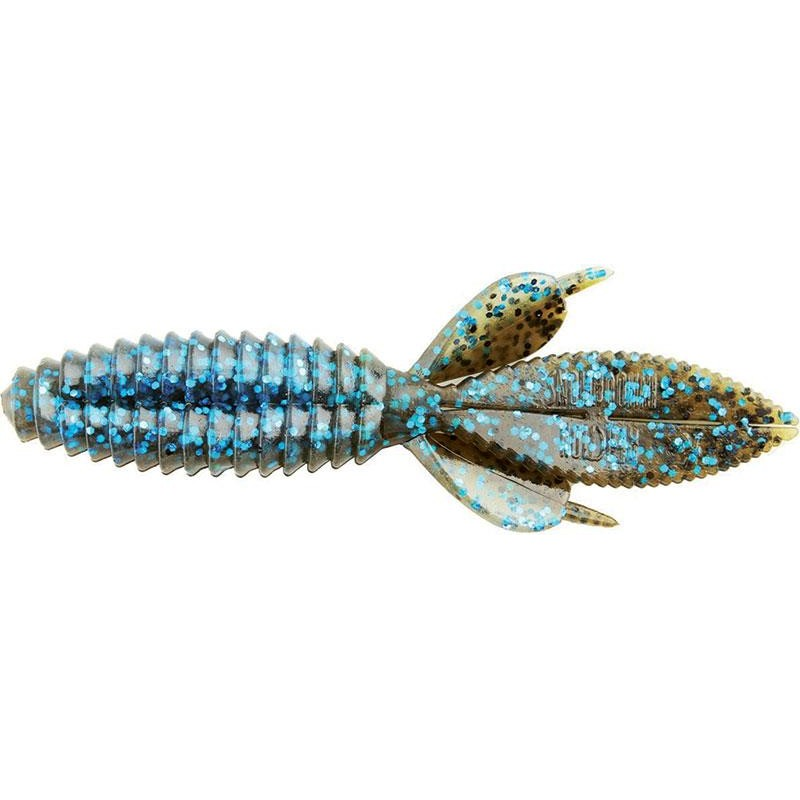 Lures Reaction Innovations SWEET BEAVER 10.5CM OKEECHOBEE CRAW