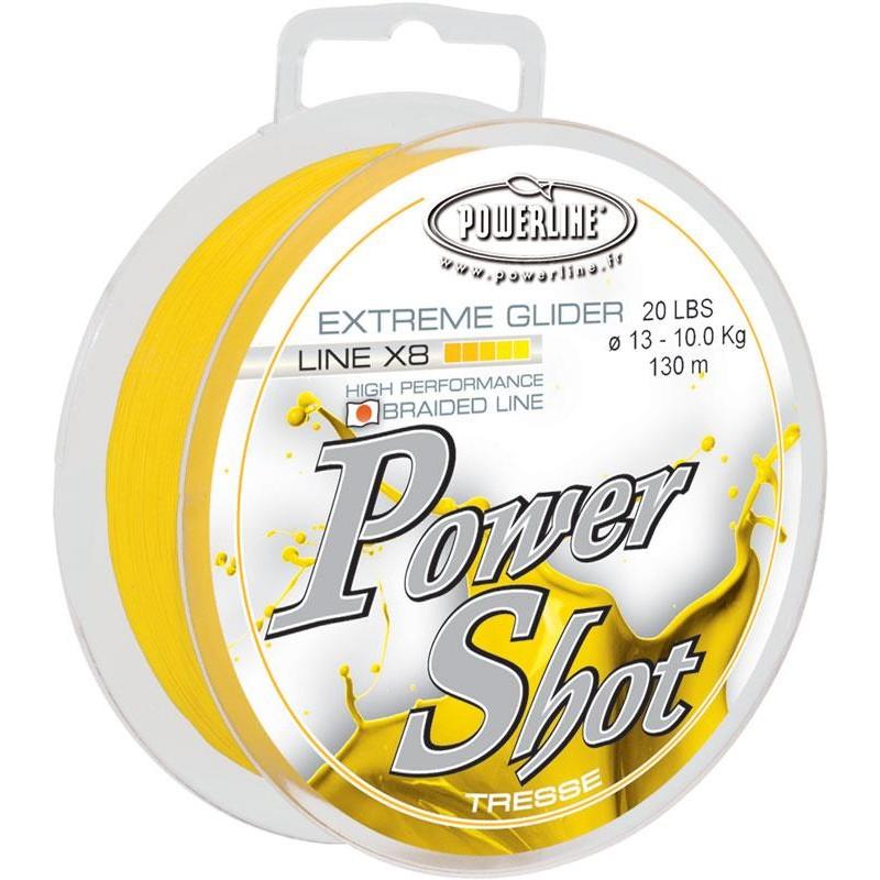 POWER SHOT 130M OR 11/100