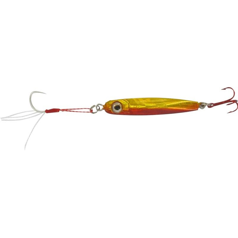Lures Powerline JIG POWER MIYAGI 5G ORANGE