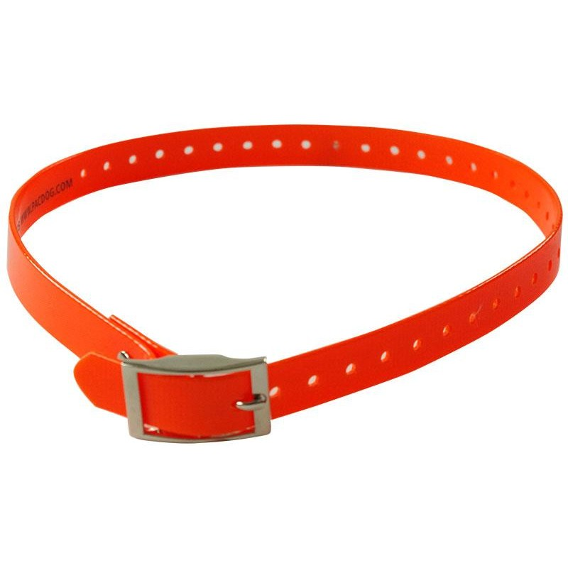 SANGLE DE RECHANGE PAC DOG EXC - Orange