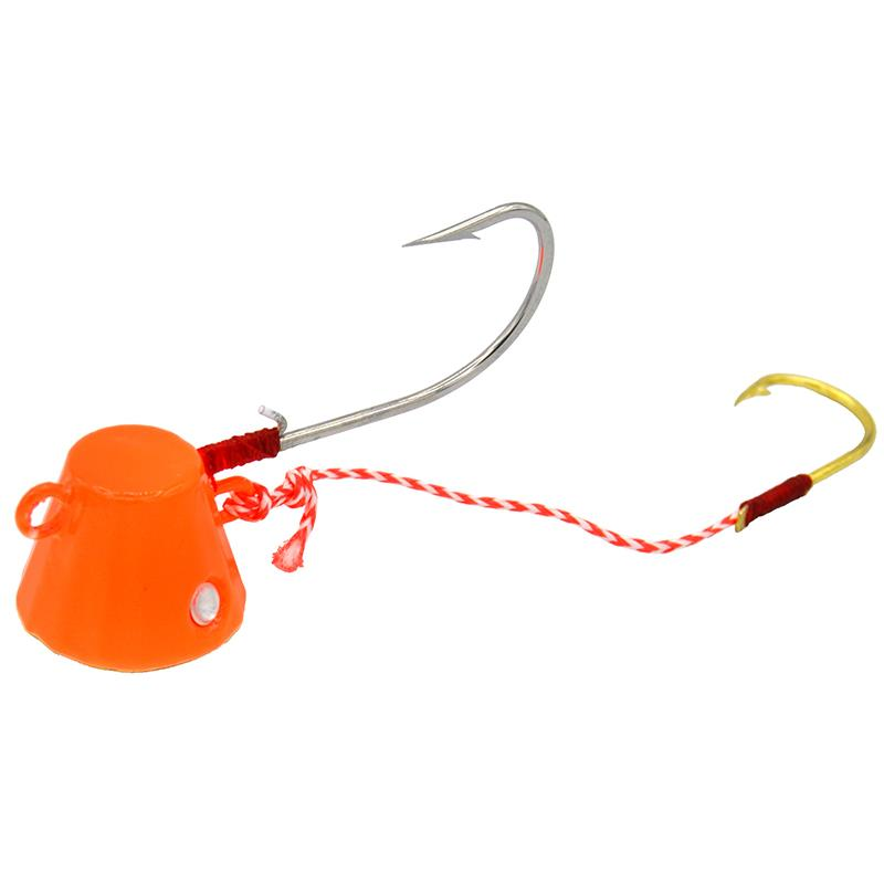 Tying Volkien T NYA DELTA 16G ORANGE