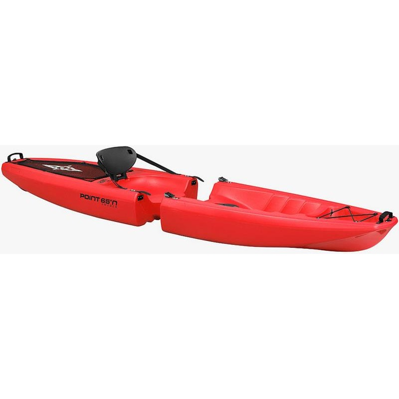 Embarcations Point 65°N FALCON KAYAK MODULABLE P65FALCONSOLO