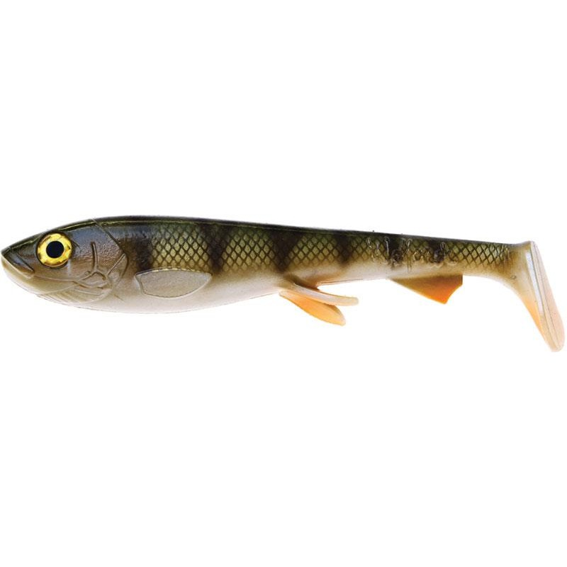 Wolfcreek Lures  SHAD 23CM Perch