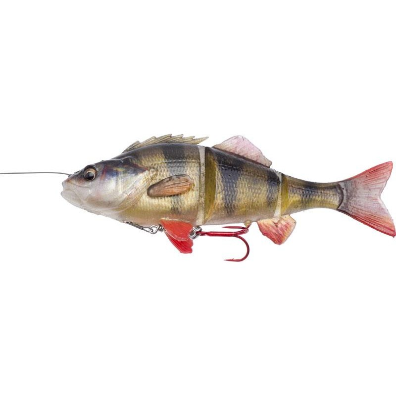 Lures Savage Gear 4D LINE THRU PERCH 23CM