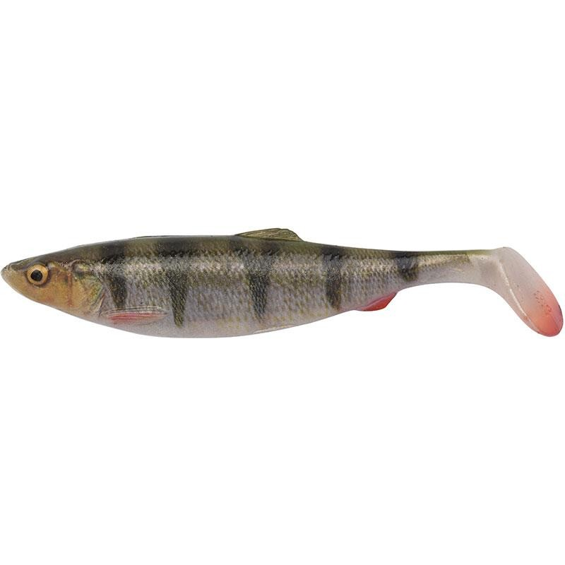 4D HERRING SHAD 25CM PERCH