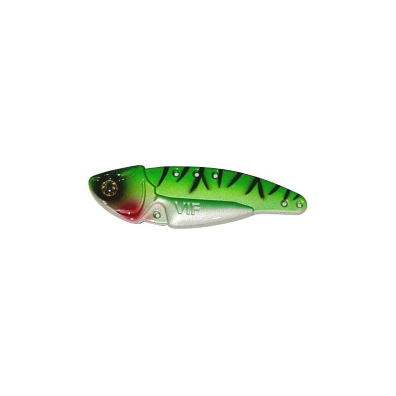 Lures Vif GREENBLADE 5CM PERCH