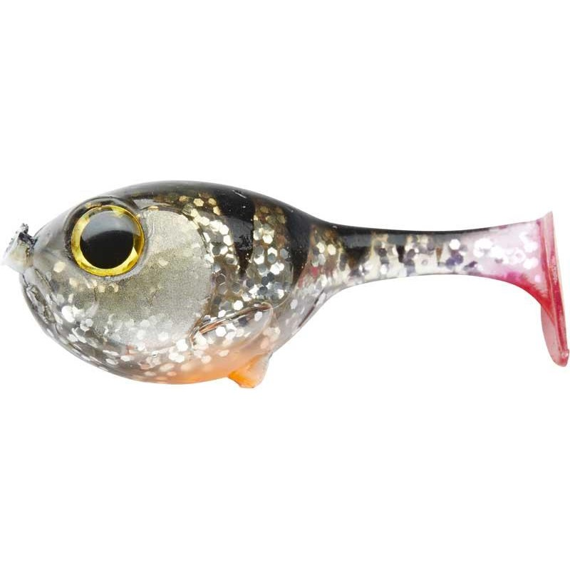 Lures Illex BABY DERABALL 6CM PERCH