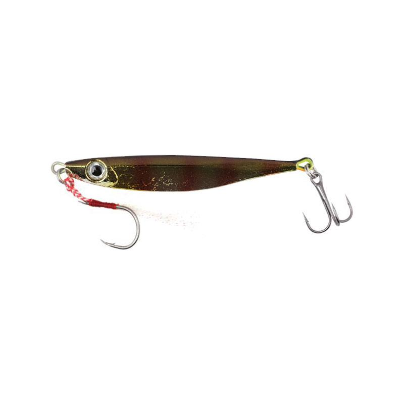 Lures Scratch Tackle JIG FRY 3.5G PERCH