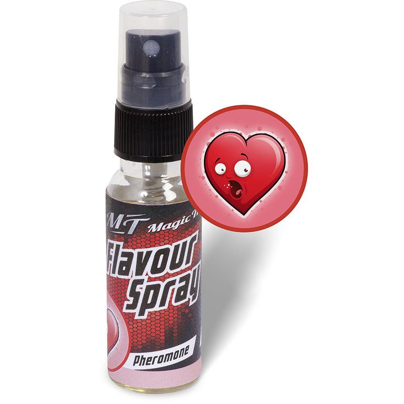 Baits & Additives Magic Trout FLAVOUR SPRAY 25ML PHÉROMONES