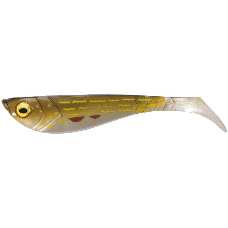 POWERBAIT PULSE SHAD 18CM PIKE