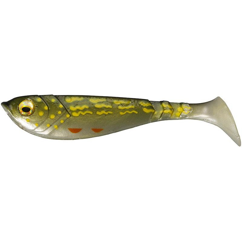 Lures Berkley POWERBAIT PULSE SHAD 6CM PIKE