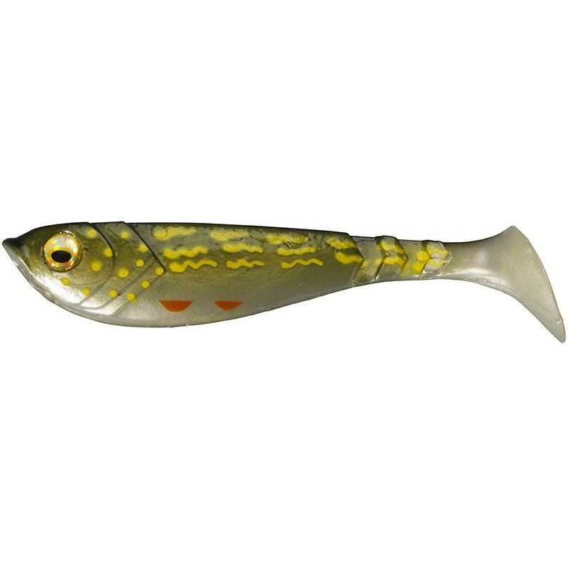 Lures Berkley POWERBAIT PULSE SHAD 14CM PIKE
