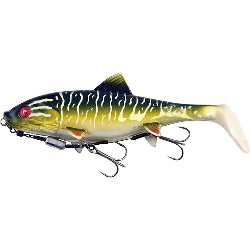 Fox Rage  SHALLOW REPLICANT 18CM Pike