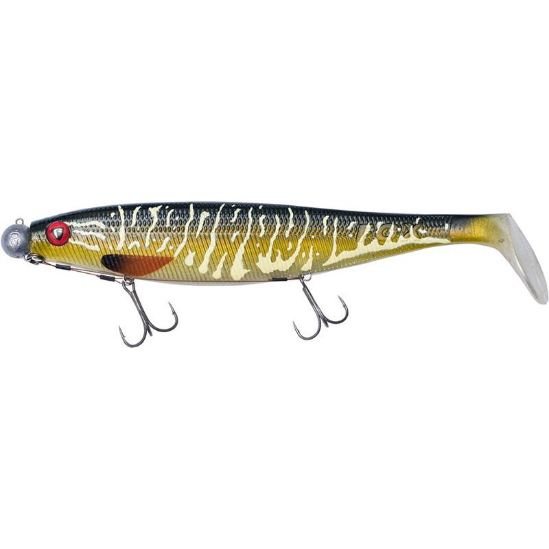 LOADED NATURAL CLASSIC 2 23CM PIKE