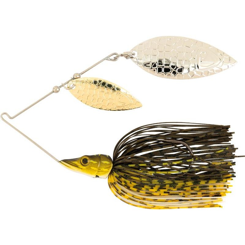 Lures Fox Rage PIKE SPINNERBAITS 28G