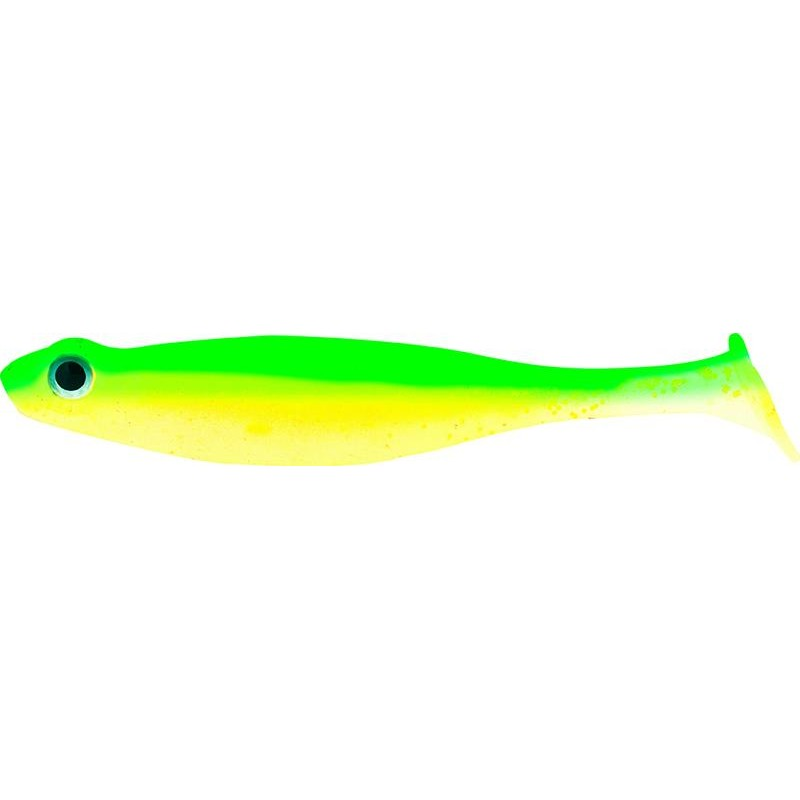 Lures Megabass HAZEDONG SHAD 5.2 12.5CM PSYCHEDELIC CHARTEUSE