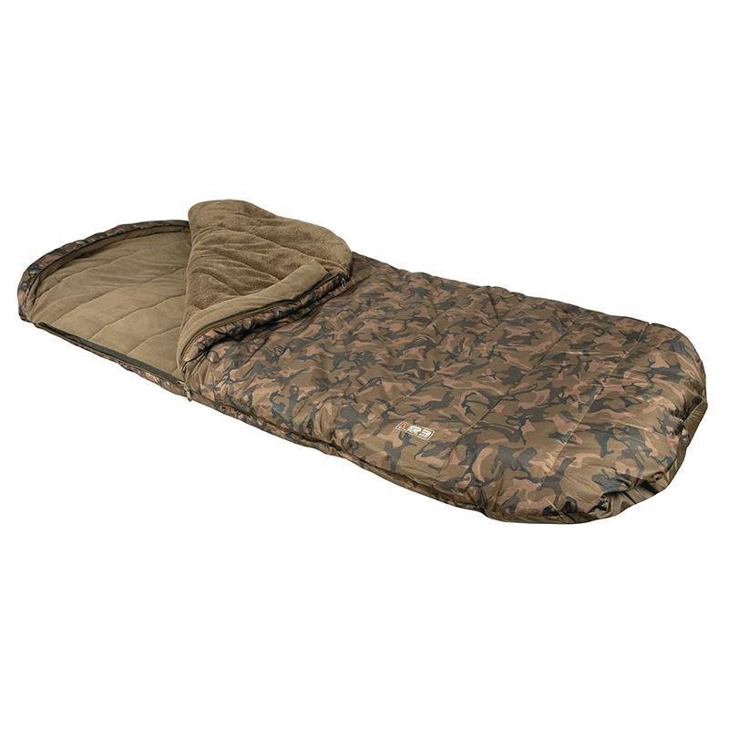 DUVET FOX R-SERIES CAMO SLEEPING BAG - R3