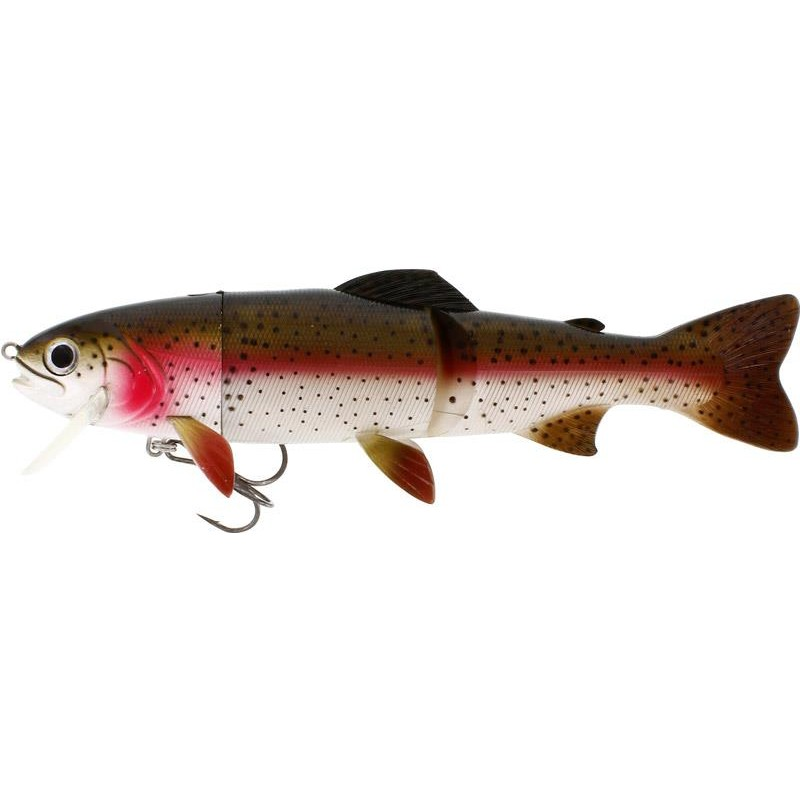TOMMY THE TROUT 15CM RAINBOW TROUT