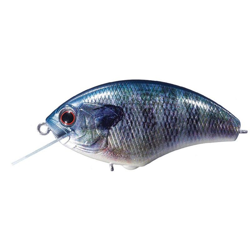 Lures O.S.P BLITZ MAX 6CM REAL BLUE GILL