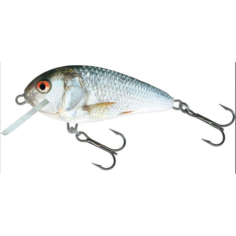 Lures Salmo BUTCHER 5CM REAL DACE