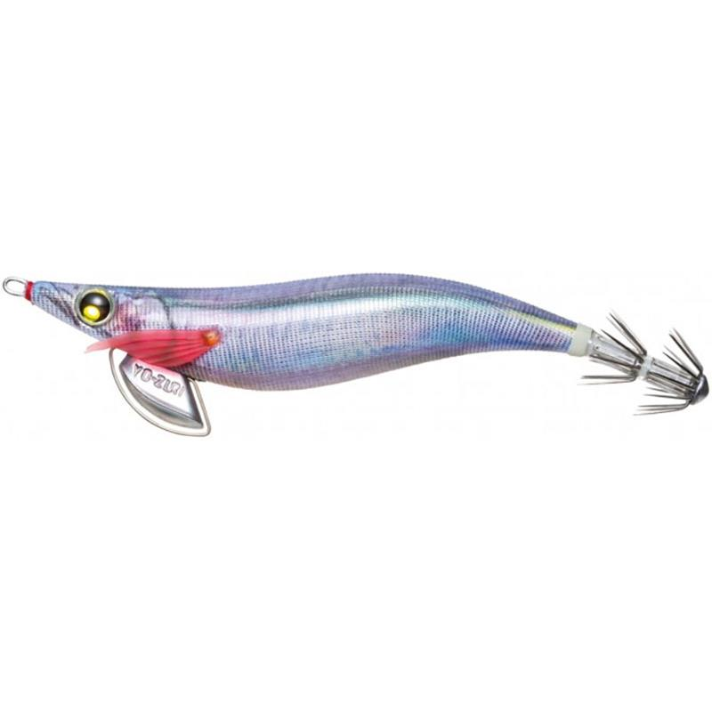 Lures Yo-Zuri PATAPATA Q SLOW 3.5 REAL FISH