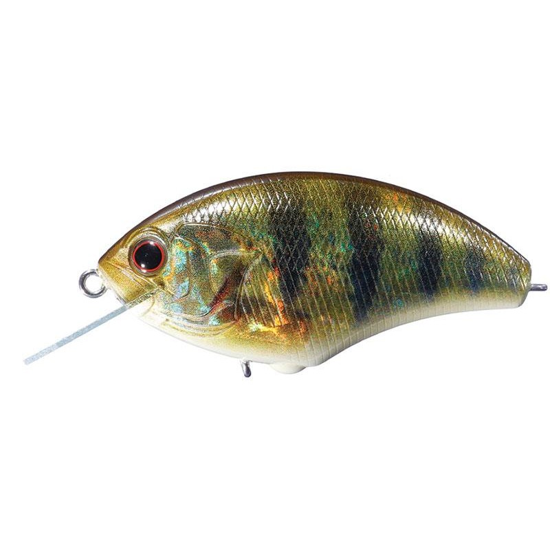 Lures O.S.P BLITZ MAX 6CM REAL PERCH