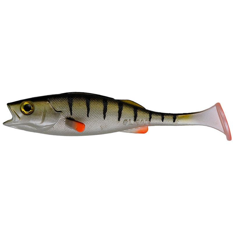 Lures LMAB BARSCH 14CM REAL PERCH