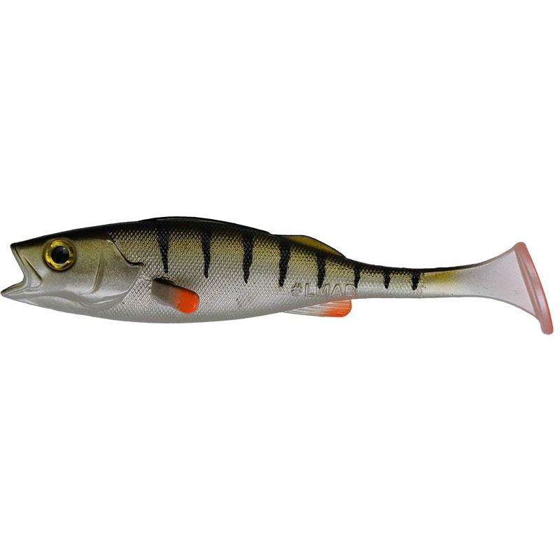 Lures LMAB BARSCH 18CM REAL PERCH