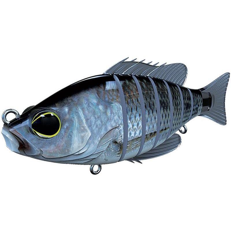 Leurres Biwaa Fishing Performance SEVEN 18CM REAL SHAD