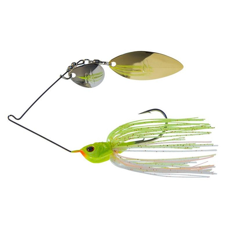 Lures Zman SLINGBLADEZ 14G RED PERCH