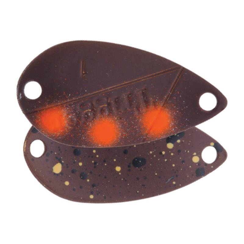 Lures Office Eucalyptus MICRO TRIGGER 1.2G RED SPOT