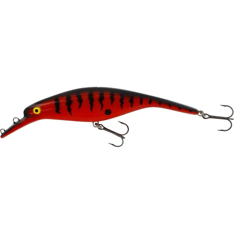 Lures Westin PLATYPUS 16CM RED TIGER