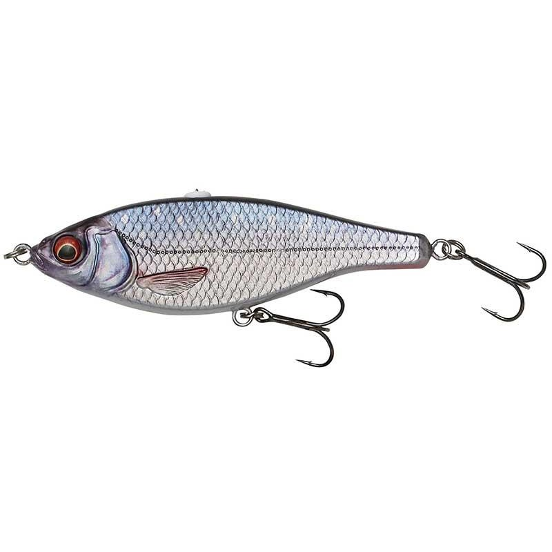 Lures Savage Gear 3D ROACH JERKSTER PHP 11.5CM ROACH PHP