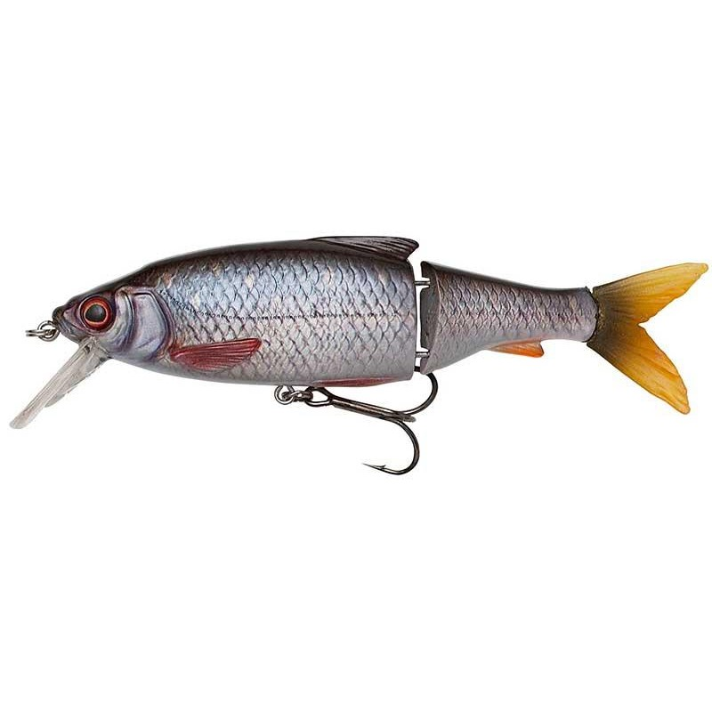 Lures Savage Gear 3D ROACH LIPSTER PHP 18CM ROACH PHP