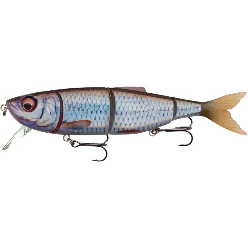 Lures Savage Gear 4PLAY V2 LIPLURE 13.5CM ROACH