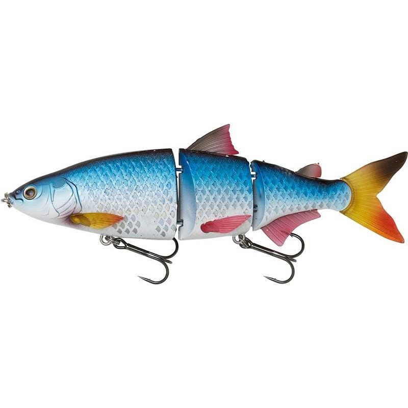 NATURAL WHITEFISH LEURRE COULANT 18CM ROACH