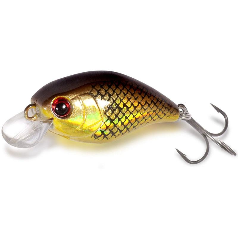 Lures Magic Trout HUSTLE AND BUSTLE RIVER 2.5CM ROACH