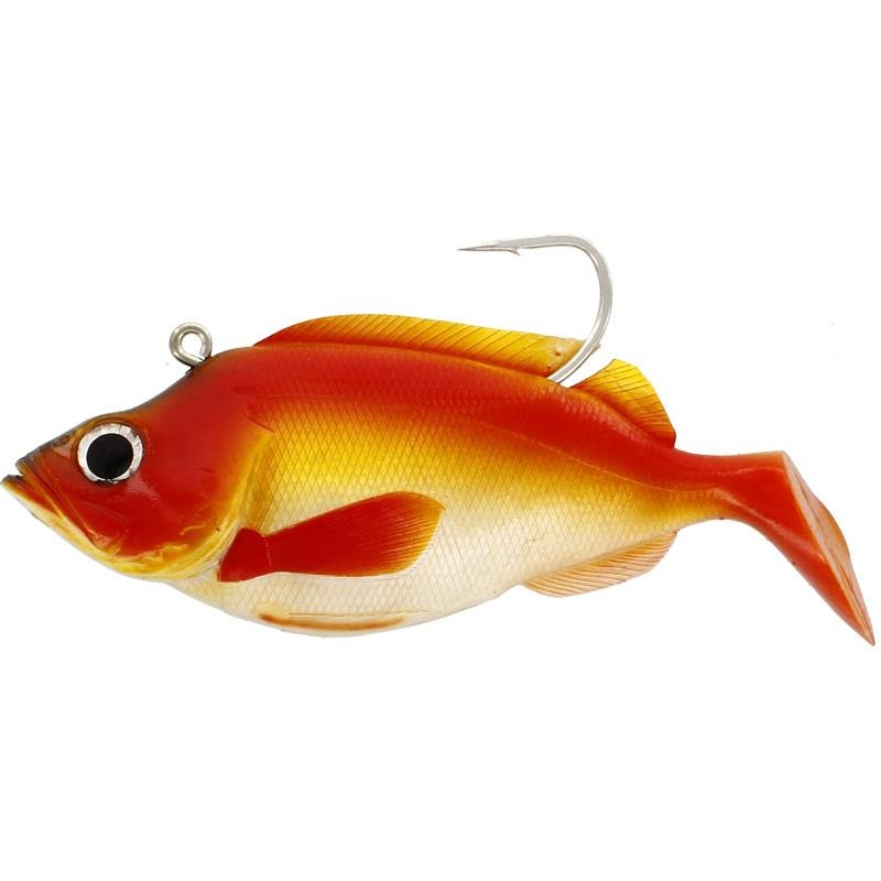 Lures Westin RED ED 19CM ROSE FISH