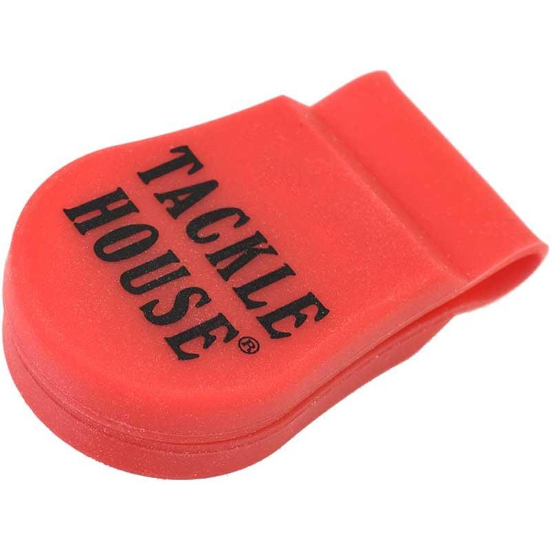Accessories Tackle House LURE HOLDER ROUGE