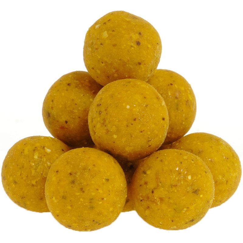 Baits & Additives Carp Target BOUILLETTE ROYAL BANANA 800GR 20MM