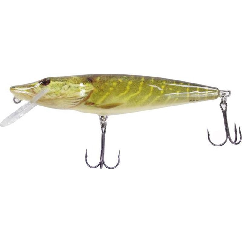 Lures Salmo PIKE FLOATING RPE 16CM