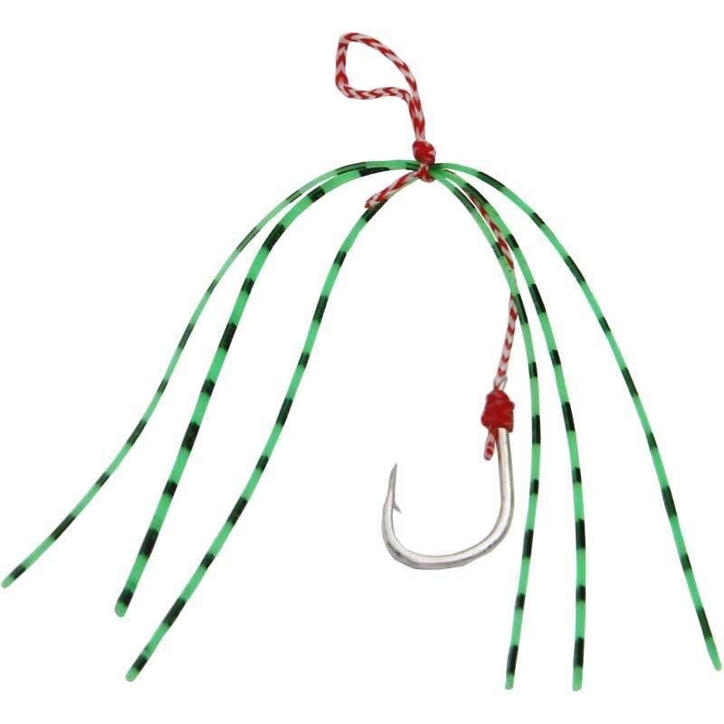 Hooks K-One ASSIST FOR TENYA S 01