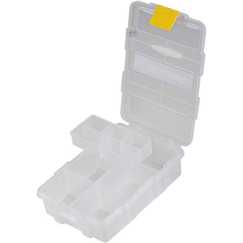 Accessories Spro HD TACKLE BOX S