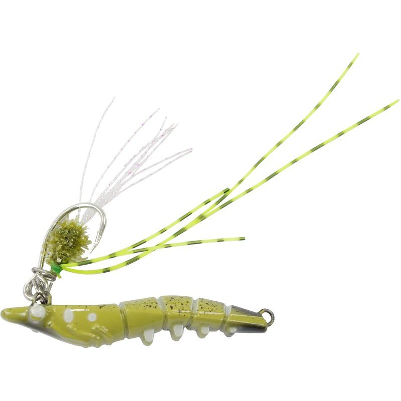 CANDY SHRIMP 30G SANDMAN