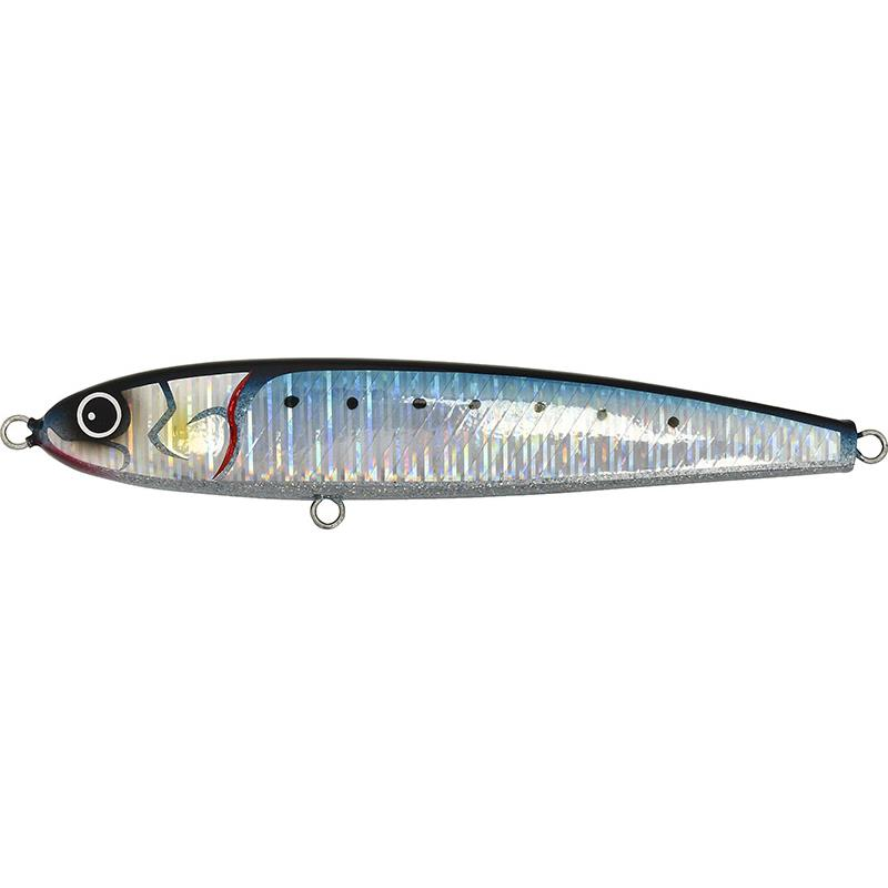 Lures Fish Tornado TORNADO PENCIL 22CM SARDINE