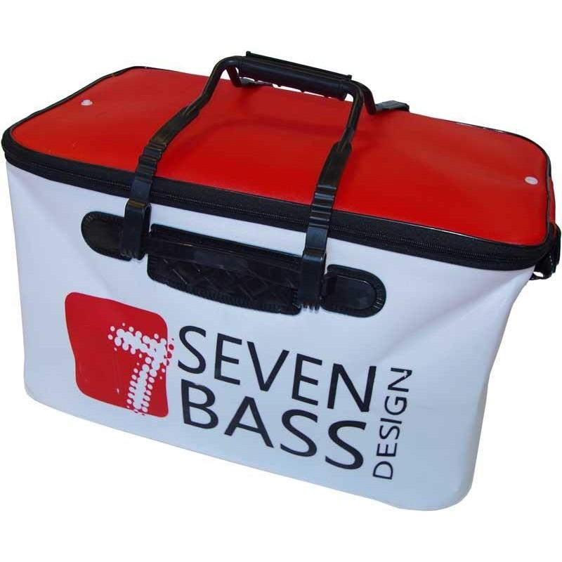 SAC DE TRANSPORT SEVEN BASS BAKKAN SOFT LINE - SB-BKS-40