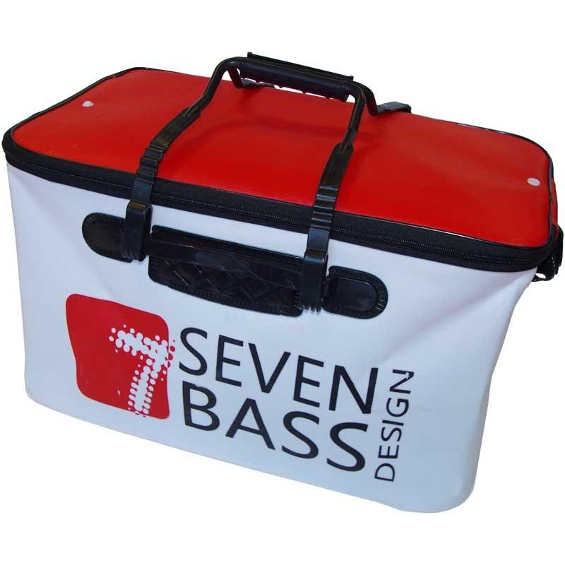 SAC DE TRANSPORT SEVEN BASS BAKKAN SOFT LINE - SB-BKS-50