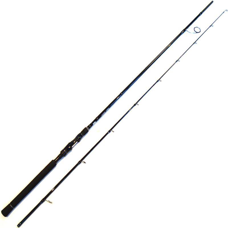 Rods S-Craft BLACK NOSTRO SC BN80MH