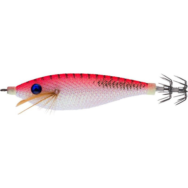 Lures Sunset SUNSQUID BIG MAMMA 8CM SCALE PINK