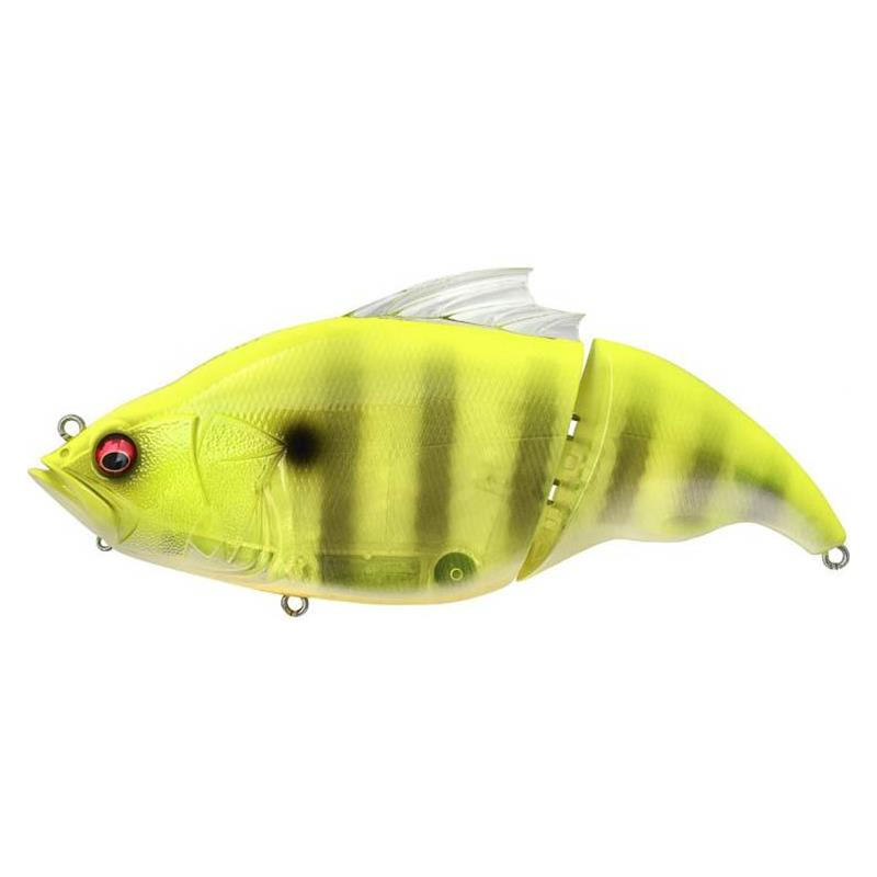 Lures Megabass VATALION 190 SF 19CM SEE TROUGH CHATREUSE GILL